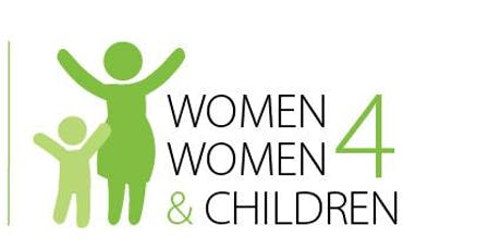VCH's Women 4 Women and Children Advocacy Committee tickets