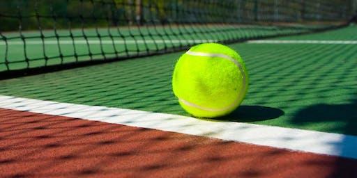 SOTX Rio Grande Valley 2019 Tennis Competition