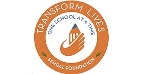 TRANSFORM LIVES one school at a time