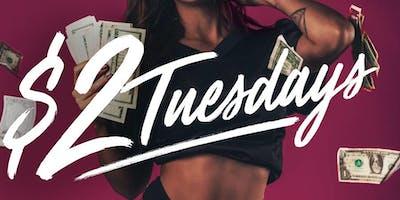 $2 Tuesdays at Stadium DC