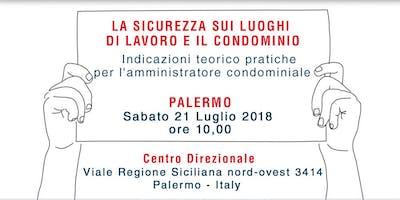 WORKSHOP PER AMMINISTRATORI DI CONDOMINIO - MAPI FORMAZIONE