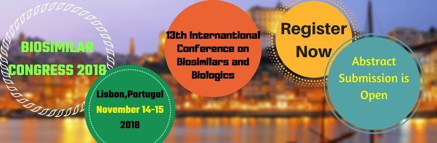 Biosimilar Conferences