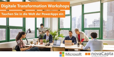 PowerApps CIE Workshops Tickets