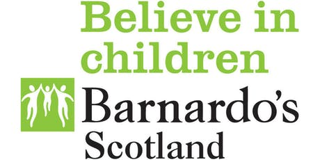 Sign up to the Barnardo's Scotland Newsletter tickets
