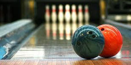 SOTX Rio Grande Valley 8-15 yrs HARLINGEN Bowling Competition tickets