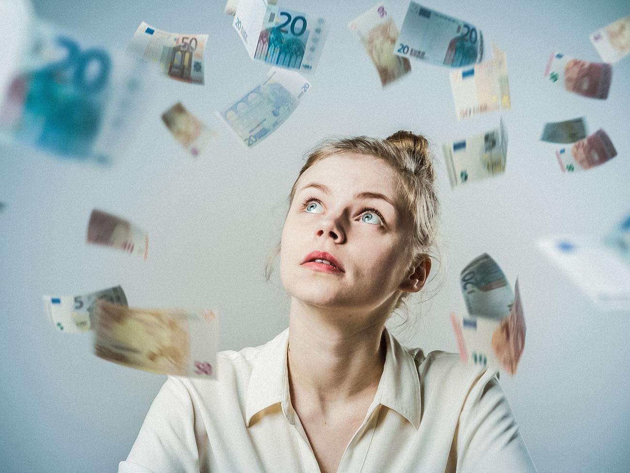 Expert-Talk: Magic Money