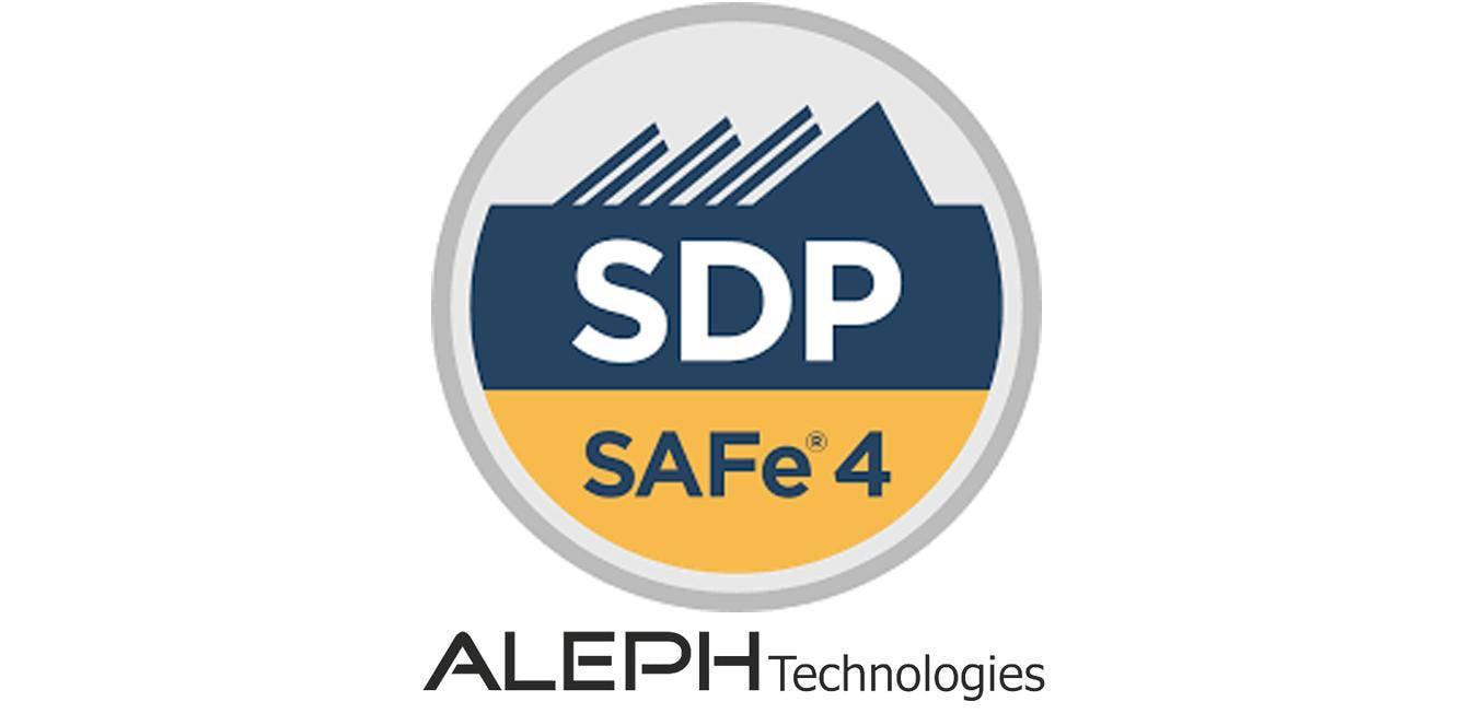 Safe Devops With Safe4 Devops Practitioner Certification
