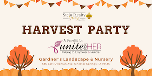 Stein Realty Group Harvest Party 2018