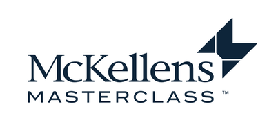 McKellens Masterclass - The 80:20 Principle