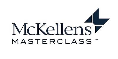 McKellens Masterclass - Pricing - Formulating Your Price