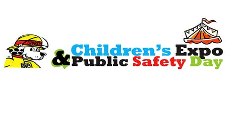 Children's Expo & Public Safety Day  tickets