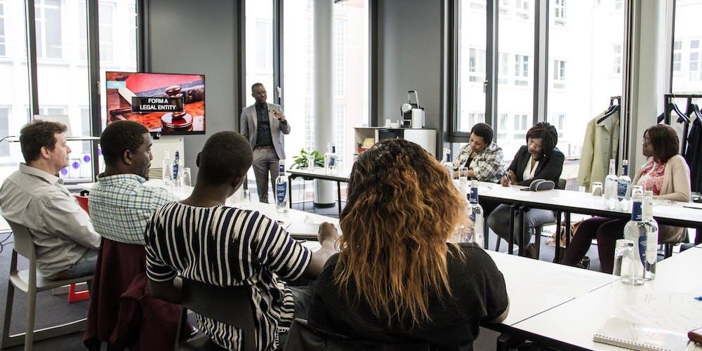 Image result for african investor masterclass kenya 2018 images