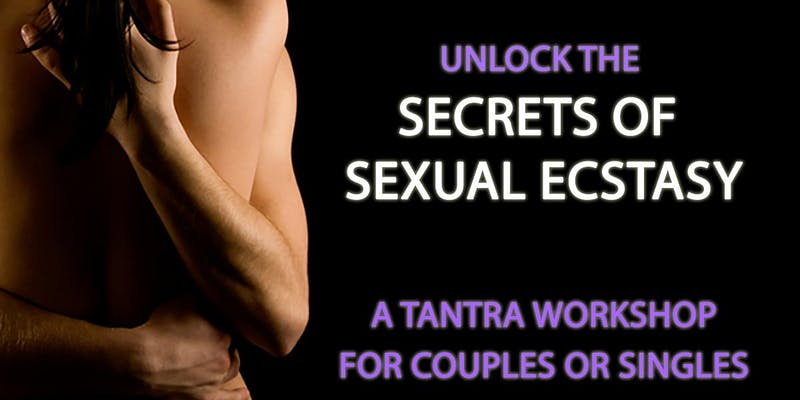 Secrets of Sexual Ecstasy