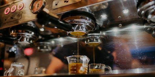 Espresso A-Z