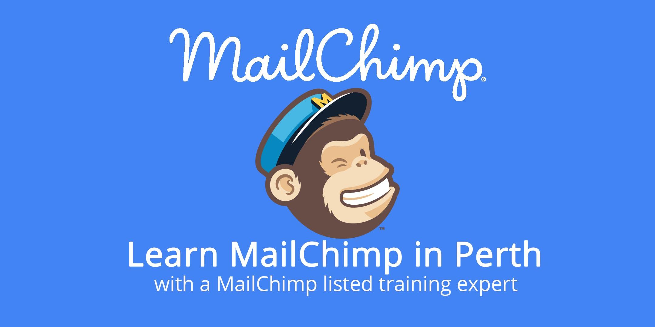 Learn MailChimp in Perth