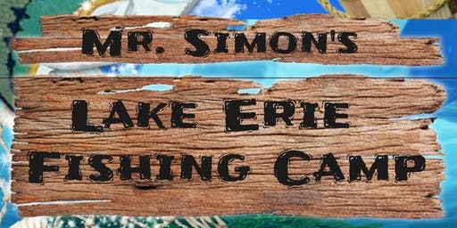 Mr. Simon's Lake Erie Fishing Camp