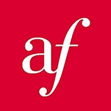Alliance Française de Hong Kong logo