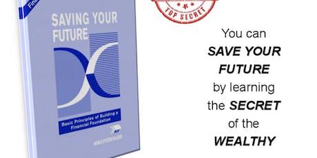 FINANCE 101 : Learn the Secret of the Wealthy - MAITLAND, FL tickets