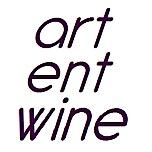 Artentwine Sculpture Biennial logo