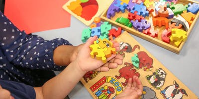 Early Childhood Education and Care - Certificate III and Diploma 2019 Course Information Session