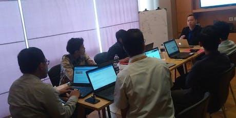 Belajar Digital Marketing di Jakarta tickets