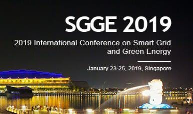 2019 International Conference on Smart Grid a