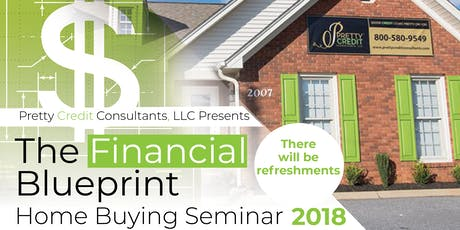 The financial blueprint home ownership seminar 2018 tickets more events from this organizer malvernweather Gallery
