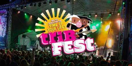 Tribfest 2019 tickets