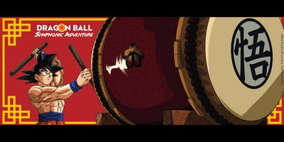 Dragon Ball Symphonic Adventure en Barcelona