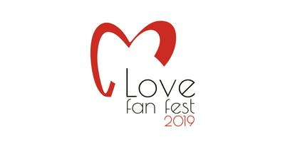 Love Fan FEST 2 (LGTBI+ Festival)