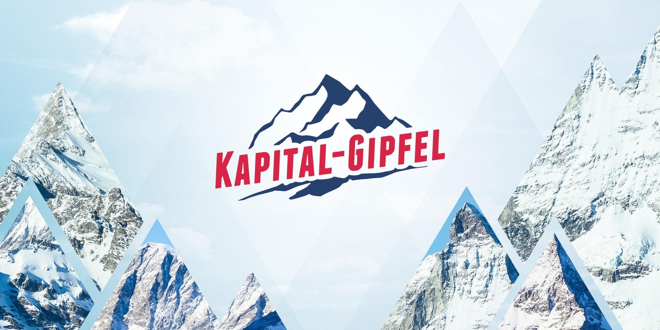 Kapital-Gipfel 2019