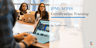 PMI-ACP 3 Days Classroom Training in Steubenville, OH