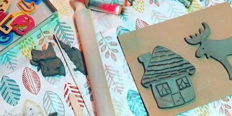 christmas ceramics workshop tickets - Christmas Ceramics
