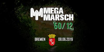 Megamarsch Bremen 2019 (50/12)