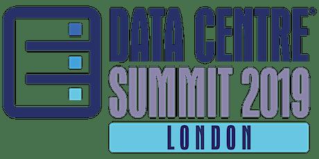 Data Centre Summit London 2020 tickets