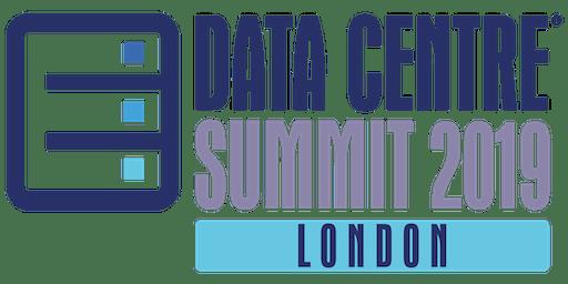 Data Centre Summit London 2019