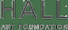 Hall Art Foundation logo