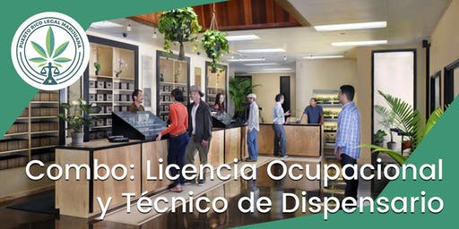 Caguas pr events things to do eventbrite combo lic ocupacional y tcnico dispensario malvernweather Gallery