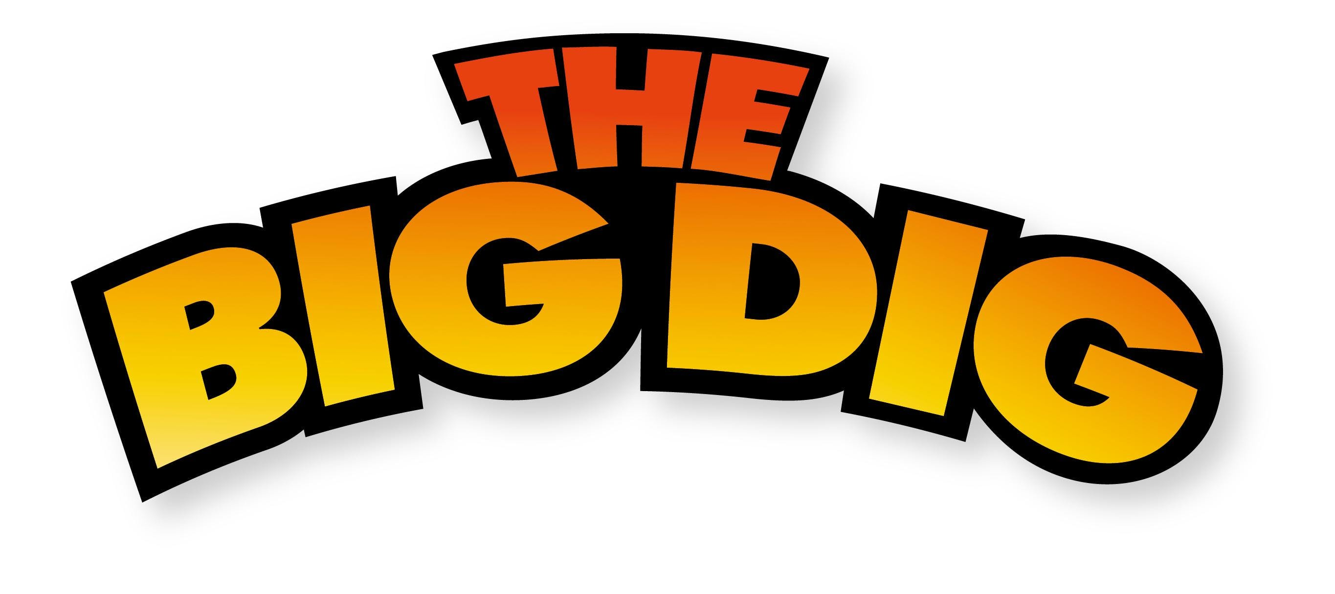The Big Dig - McCormack Square, Athlone, Co. Westmeath - 25th August (Heritage Week 2018)