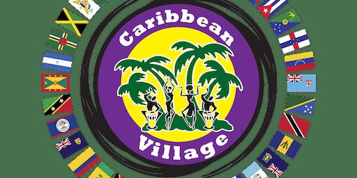 Caribbean Village Festival  - Culture   Food   Music