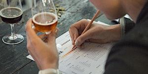 Degustación de cerveza con maridaje - Bar Cerveza...