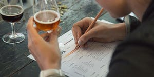 Degustación de cerveza con maridaje - Refugio Tejeda