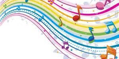 Autism Ontario Windsor-Essex Music Therapy Adults Session Five - Under 12