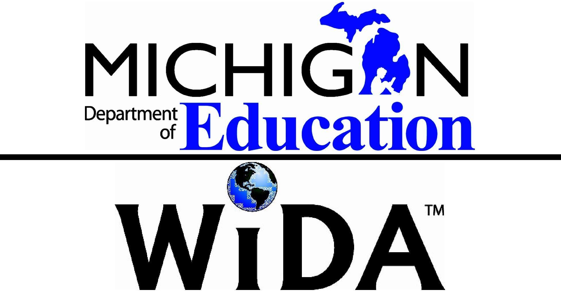 Fall 2018 MDE-WIDA Screener Paper Training