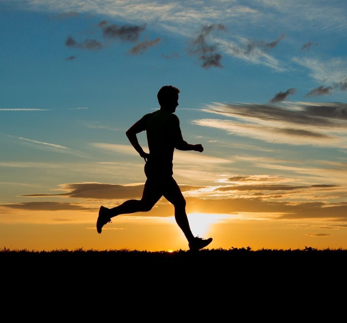 Gelukkig gezond: week van de beweging met voo
