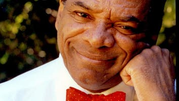 Comedian John Witherspoon