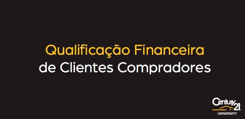 Qualificação Financeira de Clientes Comprador