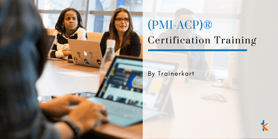 PMI-ACP 3 Days Classroom Training in Huntington, WV
