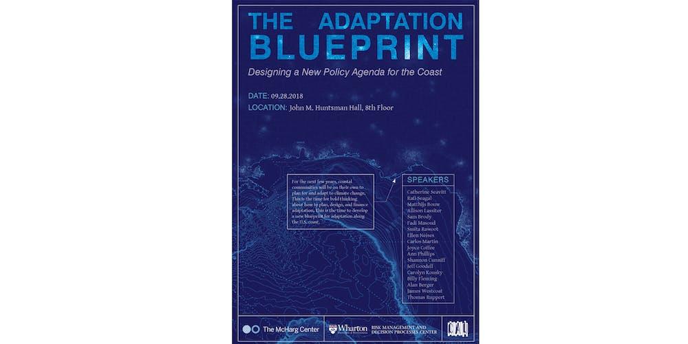 The adaptation blueprint tickets fri sep 28 2018 at 830 am the adaptation blueprint tickets fri sep 28 2018 at 830 am eventbrite malvernweather Choice Image