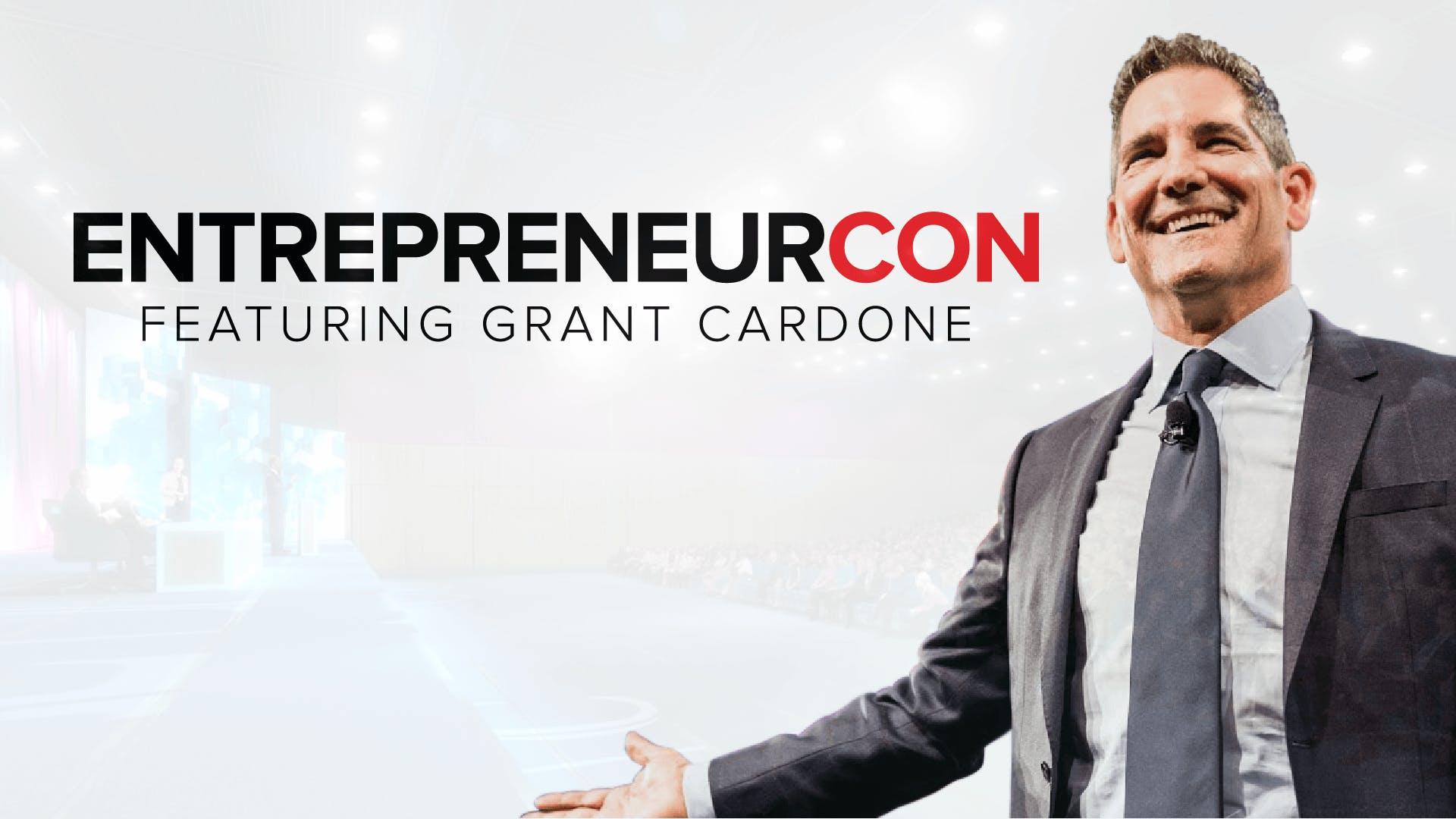 EntrepreneurCon Miami